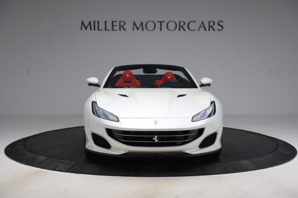 Used 2020 Ferrari Portofino for sale Call for price at Bentley Greenwich in Greenwich CT 06830 12