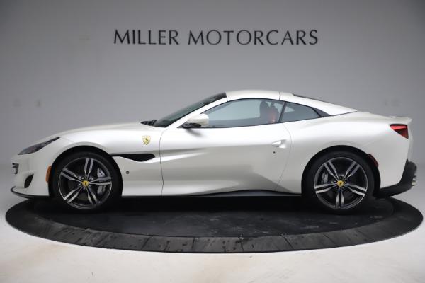 Used 2020 Ferrari Portofino for sale Call for price at Bentley Greenwich in Greenwich CT 06830 14