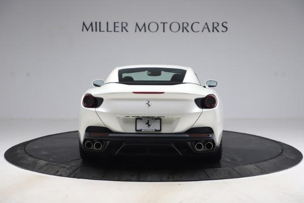 Used 2020 Ferrari Portofino for sale Call for price at Bentley Greenwich in Greenwich CT 06830 16
