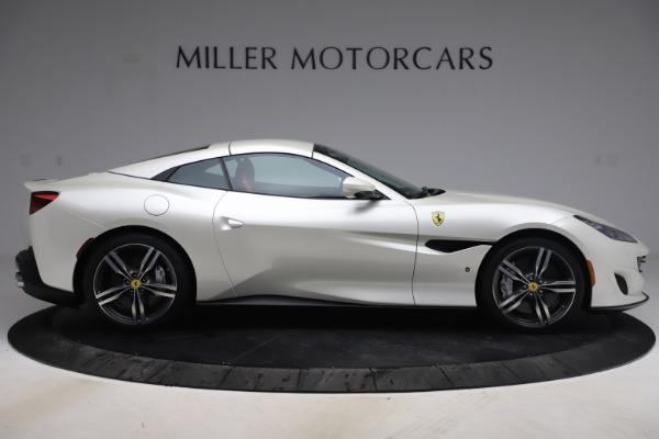 Used 2020 Ferrari Portofino for sale Call for price at Bentley Greenwich in Greenwich CT 06830 18