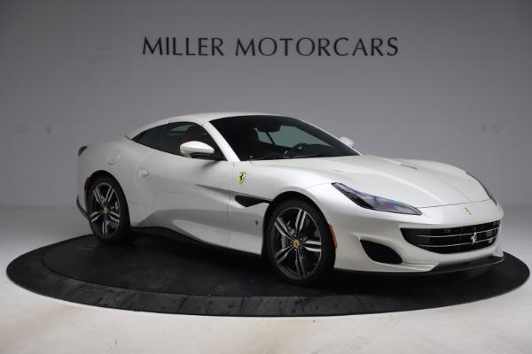 Used 2020 Ferrari Portofino for sale Call for price at Bentley Greenwich in Greenwich CT 06830 19