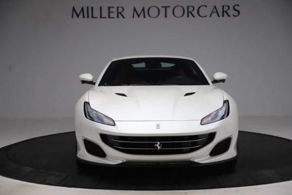 Used 2020 Ferrari Portofino for sale Call for price at Bentley Greenwich in Greenwich CT 06830 20