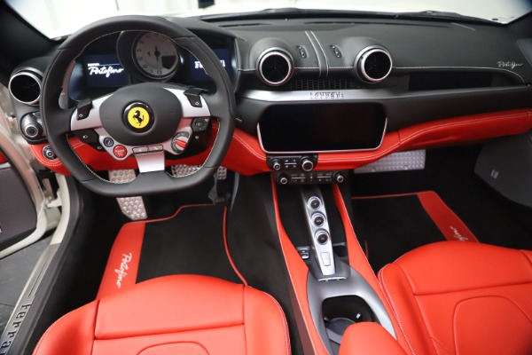 Used 2020 Ferrari Portofino for sale Call for price at Bentley Greenwich in Greenwich CT 06830 25