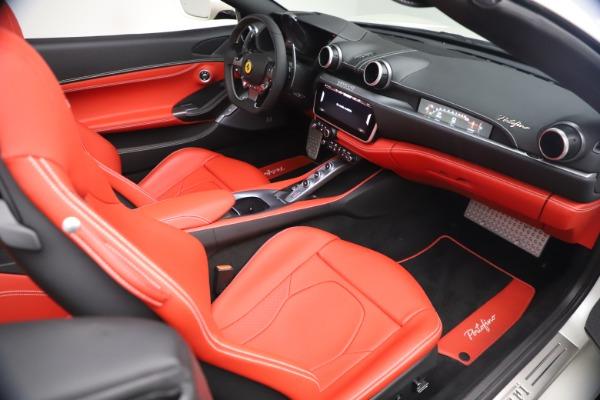 Used 2020 Ferrari Portofino for sale Call for price at Bentley Greenwich in Greenwich CT 06830 26