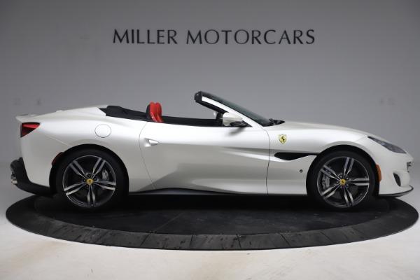 Used 2020 Ferrari Portofino for sale Call for price at Bentley Greenwich in Greenwich CT 06830 9