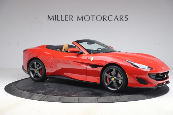 Used 2019 Ferrari Portofino for sale $209,900 at Bentley Greenwich in Greenwich CT 06830 10