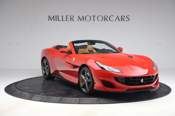 Used 2019 Ferrari Portofino for sale $209,900 at Bentley Greenwich in Greenwich CT 06830 11