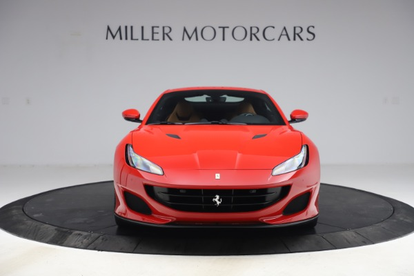 Used 2019 Ferrari Portofino for sale $209,900 at Bentley Greenwich in Greenwich CT 06830 12