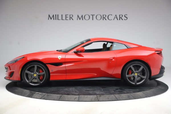 Used 2019 Ferrari Portofino for sale $209,900 at Bentley Greenwich in Greenwich CT 06830 14