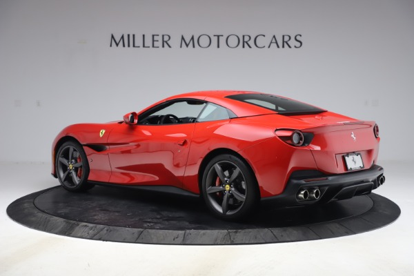 Used 2019 Ferrari Portofino for sale $209,900 at Bentley Greenwich in Greenwich CT 06830 15