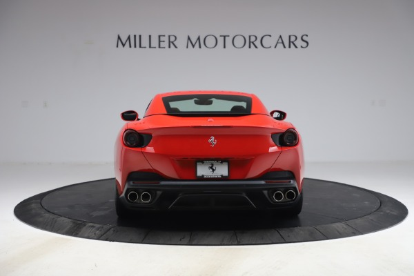 Used 2019 Ferrari Portofino for sale $209,900 at Bentley Greenwich in Greenwich CT 06830 16