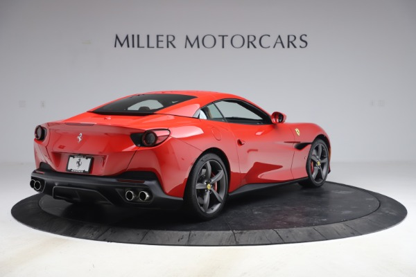 Used 2019 Ferrari Portofino for sale $209,900 at Bentley Greenwich in Greenwich CT 06830 17