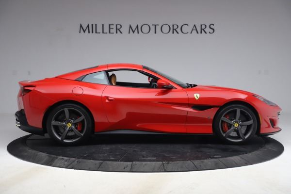 Used 2019 Ferrari Portofino for sale $209,900 at Bentley Greenwich in Greenwich CT 06830 18