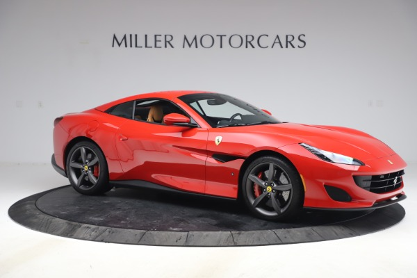 Used 2019 Ferrari Portofino for sale $209,900 at Bentley Greenwich in Greenwich CT 06830 19