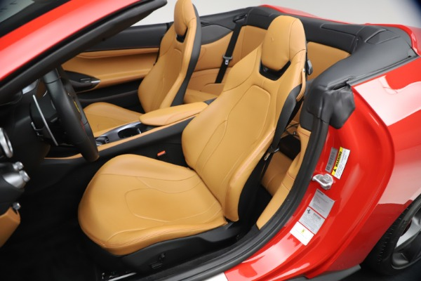 Used 2019 Ferrari Portofino for sale $209,900 at Bentley Greenwich in Greenwich CT 06830 22