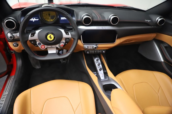 Used 2019 Ferrari Portofino for sale $209,900 at Bentley Greenwich in Greenwich CT 06830 24