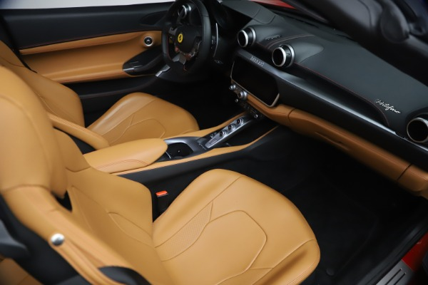 Used 2019 Ferrari Portofino for sale $209,900 at Bentley Greenwich in Greenwich CT 06830 25