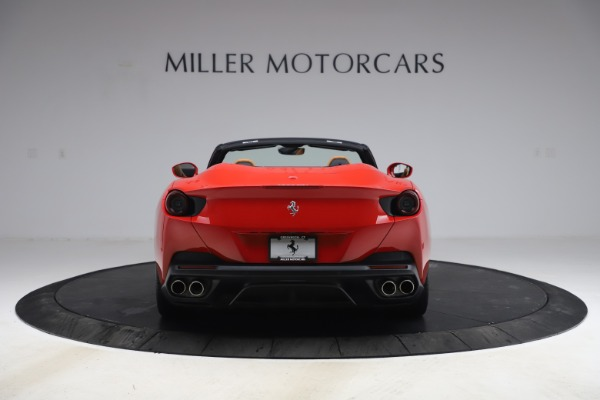 Used 2019 Ferrari Portofino for sale $209,900 at Bentley Greenwich in Greenwich CT 06830 6