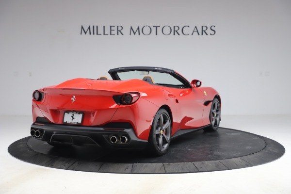 Used 2019 Ferrari Portofino for sale $209,900 at Bentley Greenwich in Greenwich CT 06830 7