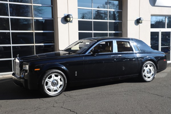 Used 2006 Rolls-Royce Phantom for sale $109,900 at Bentley Greenwich in Greenwich CT 06830 10