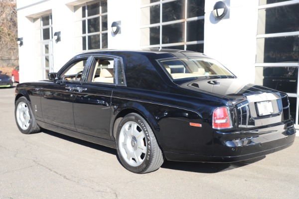Used 2006 Rolls-Royce Phantom for sale $109,900 at Bentley Greenwich in Greenwich CT 06830 11