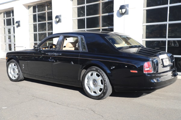Used 2006 Rolls-Royce Phantom for sale $109,900 at Bentley Greenwich in Greenwich CT 06830 12