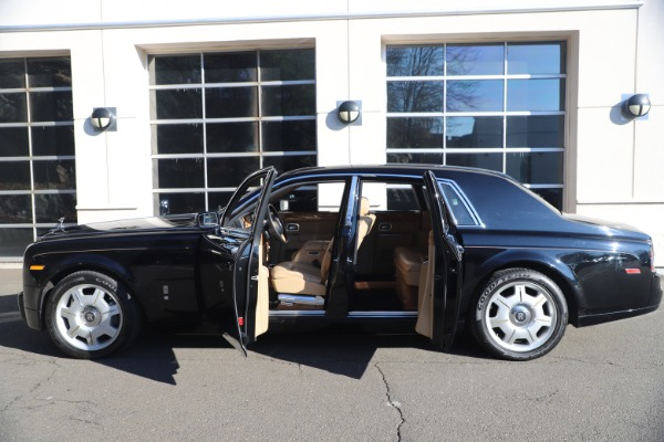 Used 2006 Rolls-Royce Phantom for sale $109,900 at Bentley Greenwich in Greenwich CT 06830 13