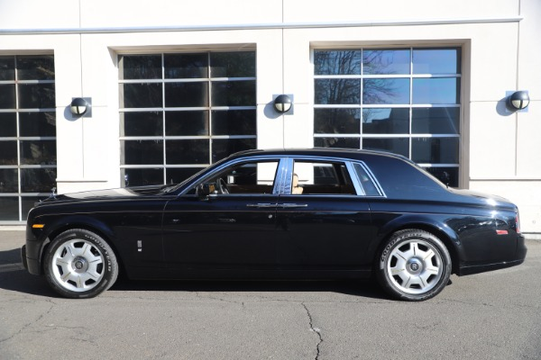 Used 2006 Rolls-Royce Phantom for sale $109,900 at Bentley Greenwich in Greenwich CT 06830 14