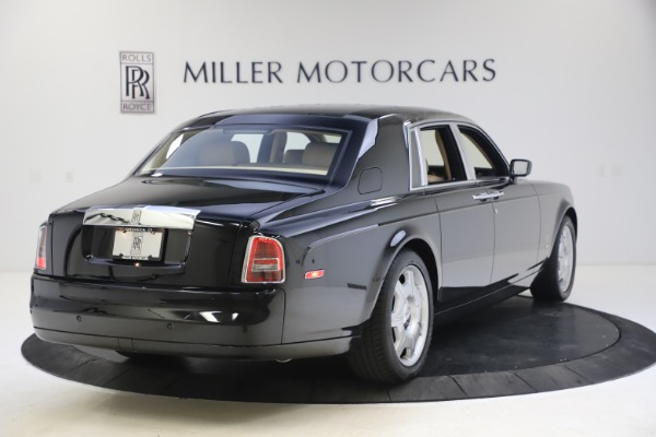 Used 2006 Rolls-Royce Phantom for sale $109,900 at Bentley Greenwich in Greenwich CT 06830 15