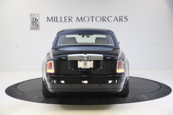 Used 2006 Rolls-Royce Phantom for sale $109,900 at Bentley Greenwich in Greenwich CT 06830 16