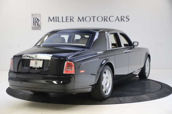 Used 2006 Rolls-Royce Phantom for sale $109,900 at Bentley Greenwich in Greenwich CT 06830 17