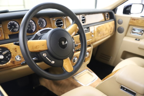 Used 2006 Rolls-Royce Phantom for sale $109,900 at Bentley Greenwich in Greenwich CT 06830 19