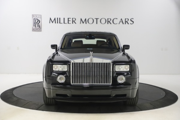 Used 2006 Rolls-Royce Phantom for sale $109,900 at Bentley Greenwich in Greenwich CT 06830 2