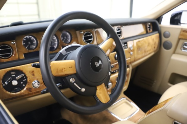 Used 2006 Rolls-Royce Phantom for sale $109,900 at Bentley Greenwich in Greenwich CT 06830 20