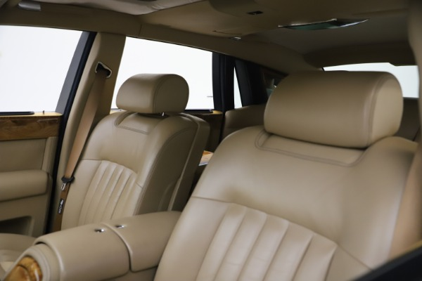 Used 2006 Rolls-Royce Phantom for sale $109,900 at Bentley Greenwich in Greenwich CT 06830 23