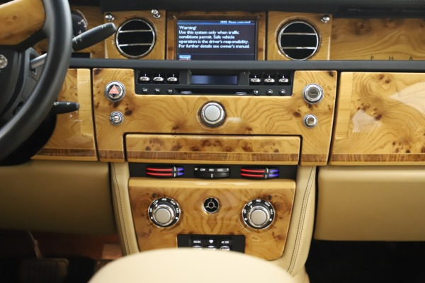 Used 2006 Rolls-Royce Phantom for sale $109,900 at Bentley Greenwich in Greenwich CT 06830 26