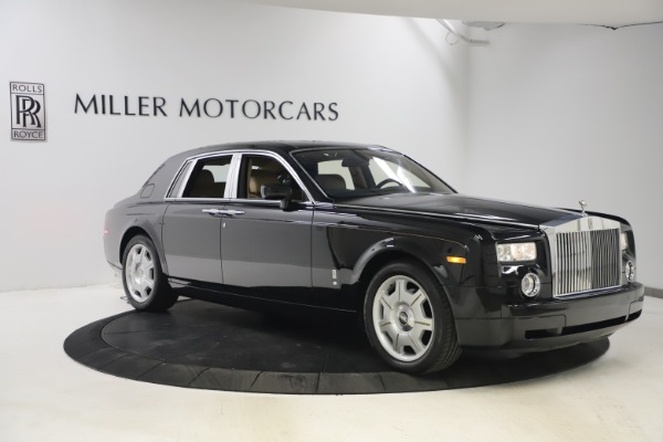 Used 2006 Rolls-Royce Phantom for sale $109,900 at Bentley Greenwich in Greenwich CT 06830 4