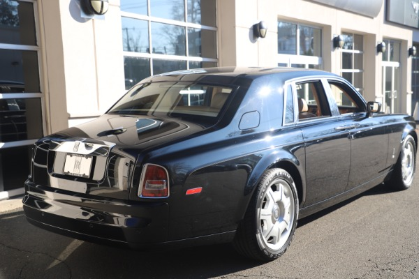 Used 2006 Rolls-Royce Phantom for sale $109,900 at Bentley Greenwich in Greenwich CT 06830 8