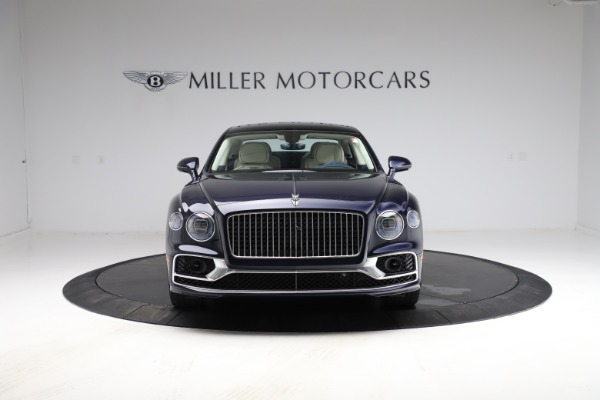 New 2021 Bentley Flying Spur V8 First Edition for sale Sold at Bentley Greenwich in Greenwich CT 06830 12