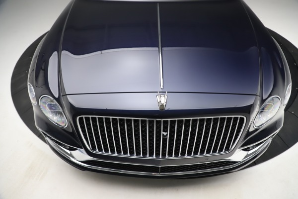 New 2021 Bentley Flying Spur V8 First Edition for sale Call for price at Bentley Greenwich in Greenwich CT 06830 13