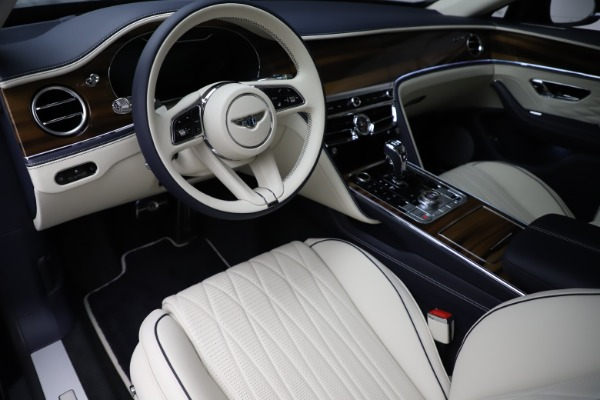 New 2021 Bentley Flying Spur V8 First Edition for sale Call for price at Bentley Greenwich in Greenwich CT 06830 17