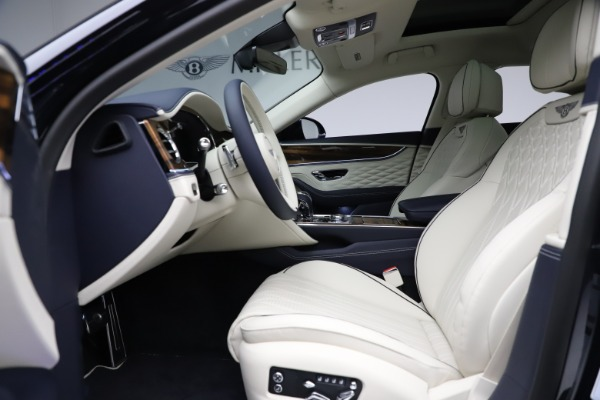 New 2021 Bentley Flying Spur V8 First Edition for sale Sold at Bentley Greenwich in Greenwich CT 06830 18
