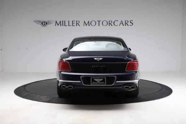 New 2021 Bentley Flying Spur V8 First Edition for sale Sold at Bentley Greenwich in Greenwich CT 06830 6