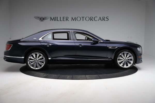 New 2021 Bentley Flying Spur V8 First Edition for sale Sold at Bentley Greenwich in Greenwich CT 06830 9