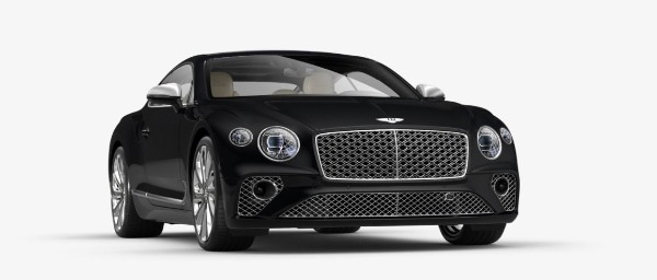 New 2021 Bentley Continental GT V8 Mulliner for sale $291,290 at Bentley Greenwich in Greenwich CT 06830 5
