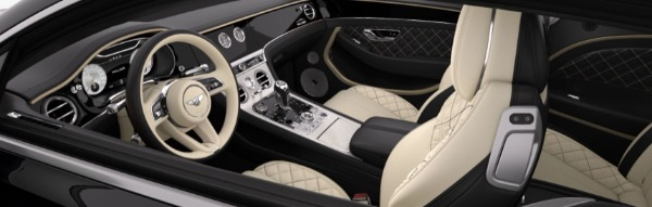 New 2021 Bentley Continental GT V8 Mulliner for sale $291,290 at Bentley Greenwich in Greenwich CT 06830 6