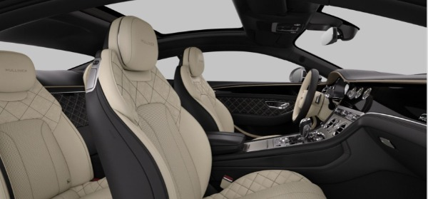 New 2021 Bentley Continental GT V8 Mulliner for sale $291,290 at Bentley Greenwich in Greenwich CT 06830 8
