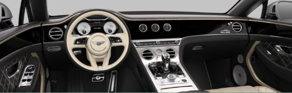 New 2021 Bentley Continental GT V8 Mulliner for sale $291,290 at Bentley Greenwich in Greenwich CT 06830 9