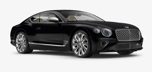 2021 Bentley Continental GT