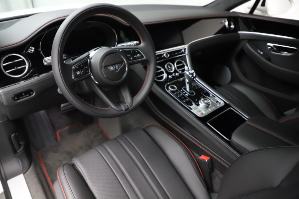 New 2021 Bentley Continental GT V8 for sale Call for price at Bentley Greenwich in Greenwich CT 06830 16